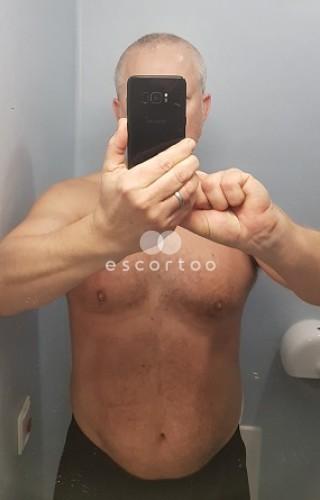 Escort Rob-Antony