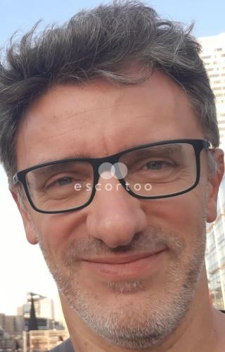 Escort Marco_italien